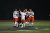 BPHS Boys Varsity vs Canon Mac WPIAL Playoff p2 - Picture 26