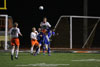 BPHS Boys Varsity vs Canon Mac WPIAL Playoff p2 - Picture 46