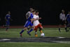 BPHS Boys Varsity vs Canon Mac WPIAL Playoff p2 - Picture 59